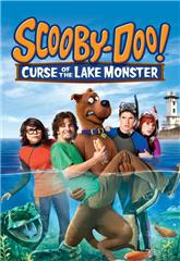 Scooby-Doo! Curse of the Lake Monster (2010) 1080p bluray Poster
