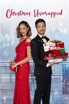Christmas Unwrapped (2020) 1080p Poster