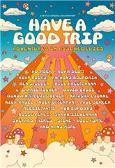 Have a Good Trip (2020) 1080p Poster