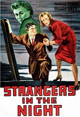 Strangers in the Night (1944) Poster