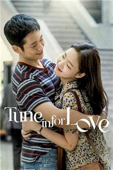 Tune in for Love (2019) Poster