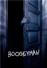 Boogeyman (2005) bluray Poster