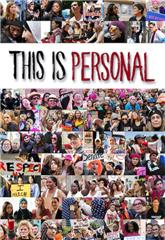 This Is Personal (2019) Poster