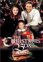 The Christmas Box (1995) 1080p web Poster