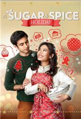 A Sugar & Spice Holiday (2020) 1080p Poster