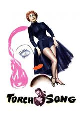 Torch Song (1953) Poster
