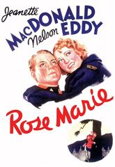 Rose-Marie (1936) 1080p Poster