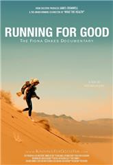Running for Good: The Fiona Oakes Documentary (2018) 1080p Poster