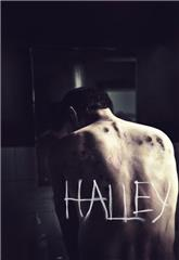 Halley (2012) Poster