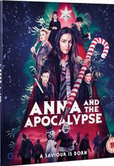The Making of Anna and the Apocalypse (2019) 1080p Poster