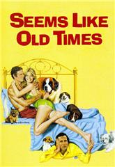 Seems Like Old Times (1980) Poster