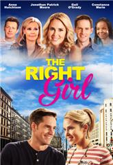 The Right Girl (2015) 1080p Poster