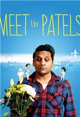 Meet the Patels (2014) Poster