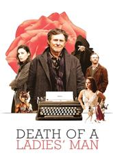 Death of a Ladies' Man (2020) 1080p Poster