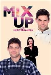 Mix Up in the Mediterranean (2021) Poster