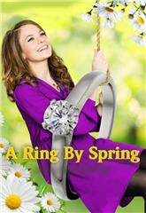 A Ring by Spring (2014) Poster