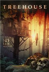 Treehouse (2014) 1080p Poster