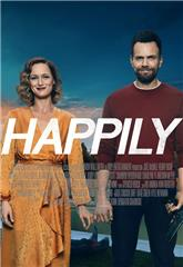 Happily (2021) 1080p Poster