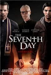 The Seventh Day (2021) 1080p Poster