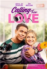 Calling for Love (2020) 1080p Poster