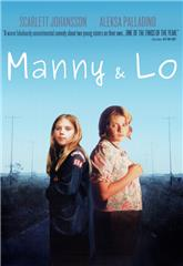 Manny & Lo (1996) 1080p Poster