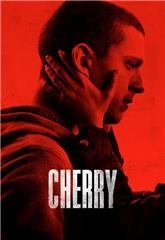 Cherry (2021) 1080p bluray Poster