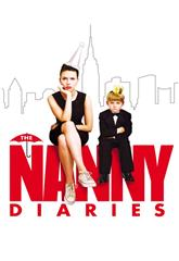 The Nanny Diaries (2007) 1080p Poster