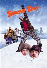 Snow Day (2000) web Poster
