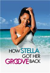 How Stella Got Her Groove Back (1998) web Poster