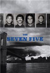 The Seven Five (2014) Poster