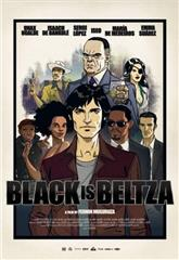 Black Is Beltza (2018) Poster