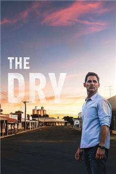 The Dry (2020) Poster