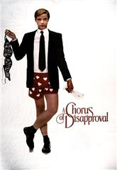 A Chorus of Disapproval (1989) Poster