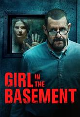 Girl in the Basement (2021) Poster