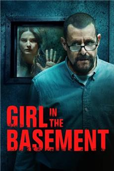 Girl in the Basement (2021) 1080p Poster