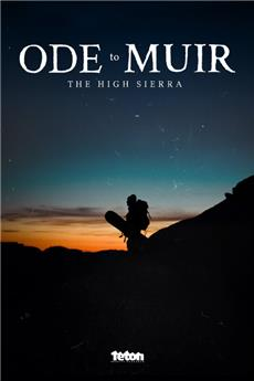 Ode to Muir: The High Sierra (2018) 1080p Poster