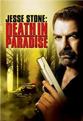 Jesse Stone: Death in Paradise (2006) web Poster