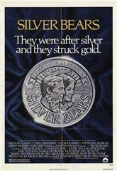 Silver Bears (1977) 1080p Poster