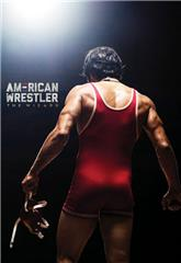 American Wrestler: The Wizard (2016) Poster