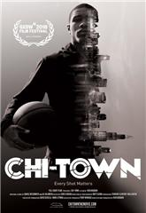 Chi-Town (2018) Poster