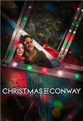 Christmas in Conway (2013) Poster