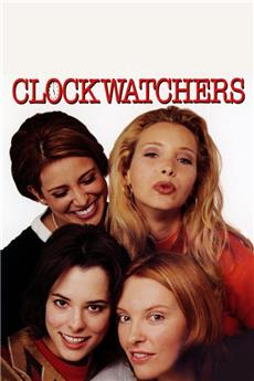 Clockwatchers (1997) Poster
