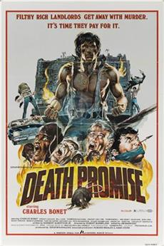 Death Promise (1977) 1080p Poster