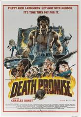 Death Promise (1977) Poster