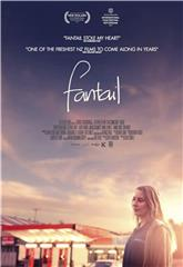 Fantail (2013) 1080p Poster
