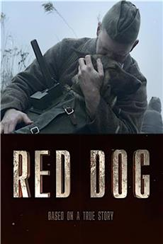 Red Dog (2016) 1080p Poster