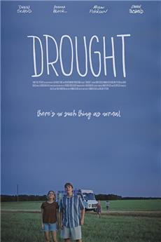 Drought (2020) 1080p Poster