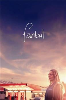 Fantail (2013) Poster