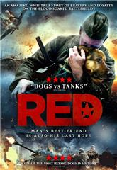 Red Dog (2017) Poster