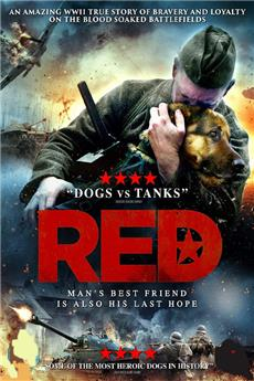 Red Dog (2017) 1080p Poster